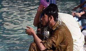 Most parts of Balochistan experience extremely hot weather ...