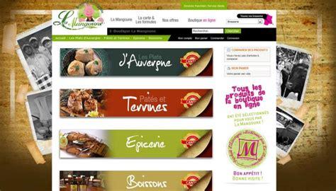 franchise boutique en ligne le rseau la mangoune lance sa boutique en ligne