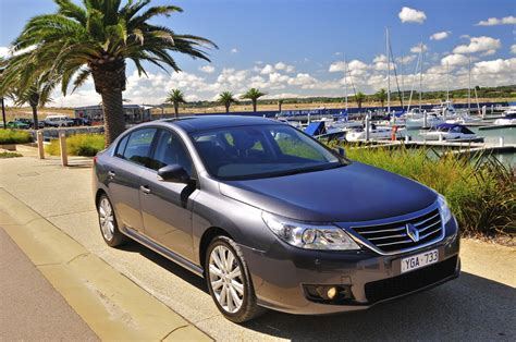 Renault Latitude Review Caradvice
