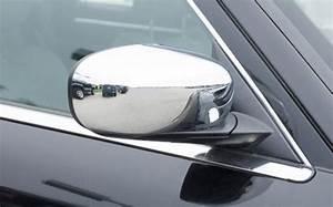 Chrysler 300 Chrome Door Mirror Covers 2005  2006  2007