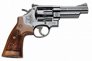 Smith And Wesson Revolver Wallpaper HD Download