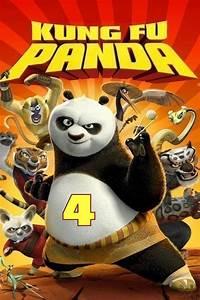 Kung Fu Panda 4 Release Date