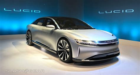 Lucid Motors and Churchill Capital Corp. IV (CCIV) Now ...