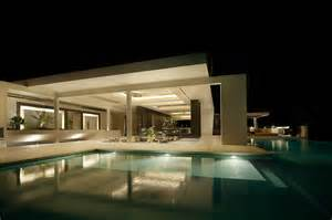 luxury home plans with pools world of architecture hilltop modern villas amazing