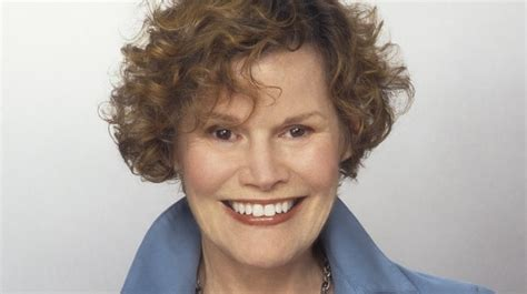 Judy Blume Wants Parents To Stop Worrying What Their