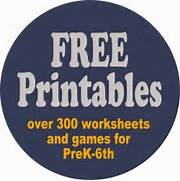 Worksheets For Kids Over 300 Worksheets Games Lapbooks And Units Gr 1 On Pinterest Open Number Line Worksheets And Number Lines Homeschool Worksheets 10 Printable Pages For Pre K To Kindergarten Looking For Some Letter Recognition Practice For Your Tot Preschooler