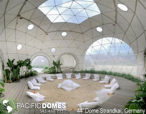 ft dwell domes gallery