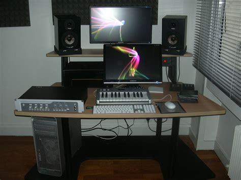 studio rta desk studio rta creation station image 400596 audiofanzine