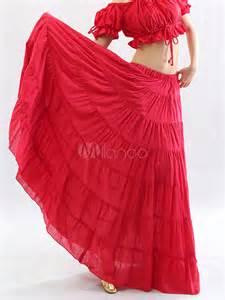 costume de mariage pour homme jupe longue pour la danse du ventre style bohème milanoo