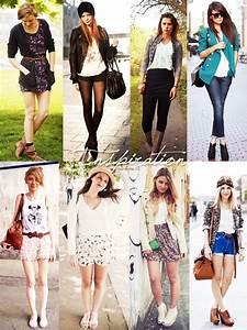 Tenue A La Mode : la mode du moment tenue rentr e ~ Melissatoandfro.com Idées de Décoration