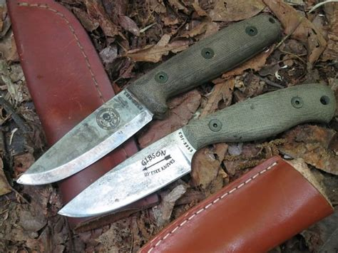 Esee Kitchen Knives by Esee Rb3 Search Outdoor Bushcraft Kitchen