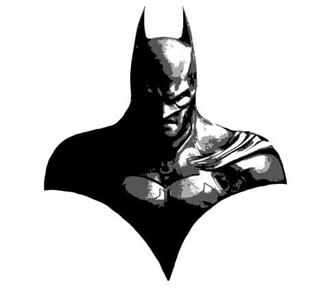 batman stencil   clip art  clip art