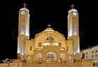 Egypt's three Christian denominations approve bill on ...