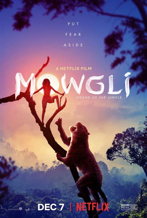review mowgli legend   jungle