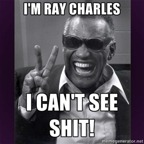 Ray Charles Memes - bachelor daily hodgepodge to meme or not to meme that is the question