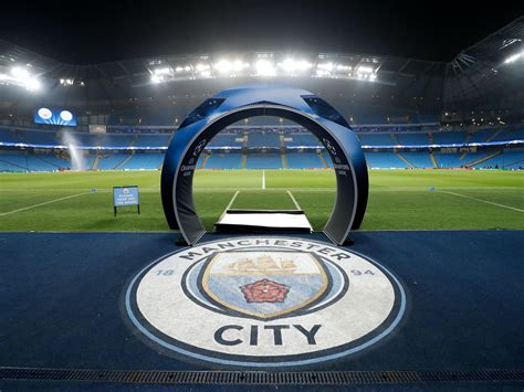 UEFA gives Manchester City go-ahead to host Real Madrid at ...