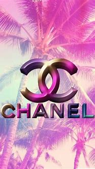 Coco Chanel Logo Wallpaper (61+ images)