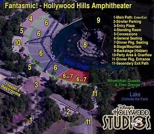 Fantasmic Seating Chart Fantasmic Seating Chart Disney Trip Hollywood Studios