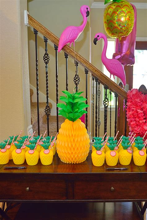 birthday gift ideas for a pineapple for 39 s 1st birthday project nursery
