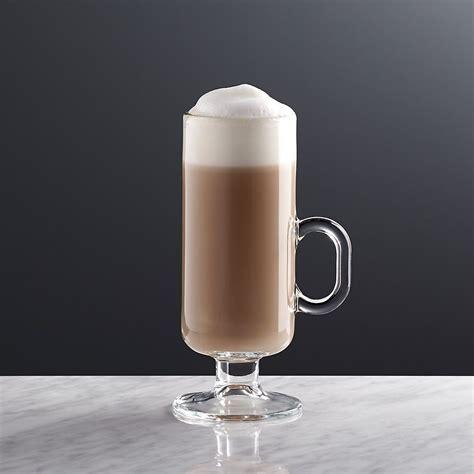 2 crate and barrel elements white mugs. Irish Coffee Mug + Reviews | Crate and Barrel | Irish coffee mugs, Coffee mugs, Mugs