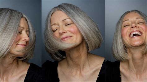 Dynamique, caractère optimiste, indépendante financièrement , souhaite partager. Collection : 19 plus belles images coiffure courte personne agée femme - NoScrupules : Women's ...