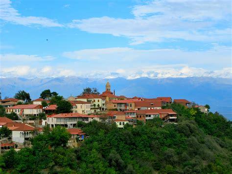 Panoramio  Photo Of სიღნაღი