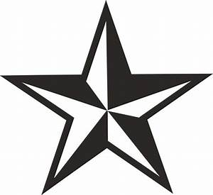 Star Clip Art Black And White - ClipArt Best
