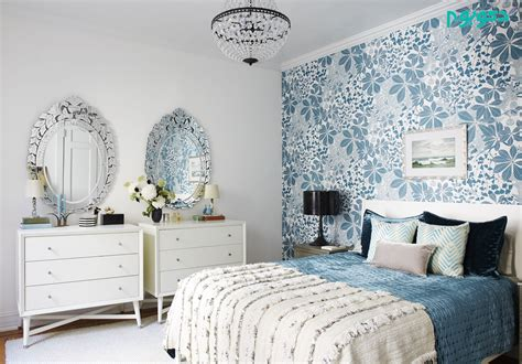 Apartment 9 Home Decor : 10 راهکار ساده برای بزرگتر نشان دادن اتاق های کوچک