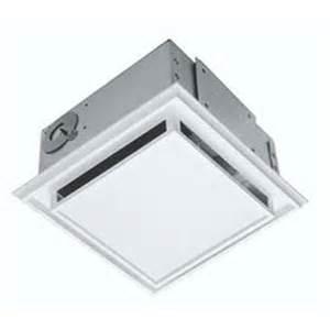 broan 682 broan nutone duct free ventilation fan white