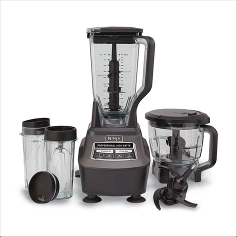ninja professional blender  replacement parts