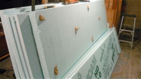 isoler plafond sous sol maison isoler un sous sol les conseils d un expert