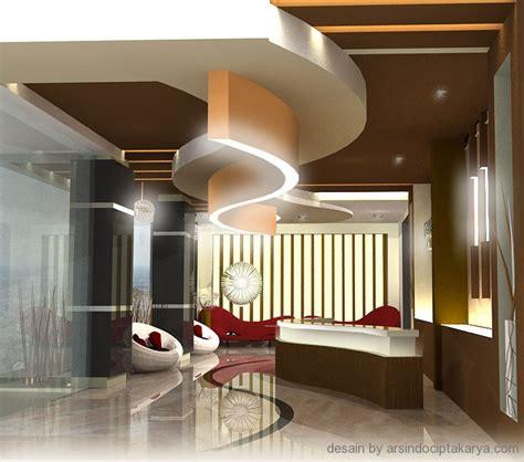 jasa desain interior rumah makan hontoh