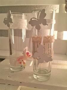 Gläser Verzieren Basteln : diy vasen gl ser dekorieren f r den fr hling hand im ~ Lizthompson.info Haus und Dekorationen