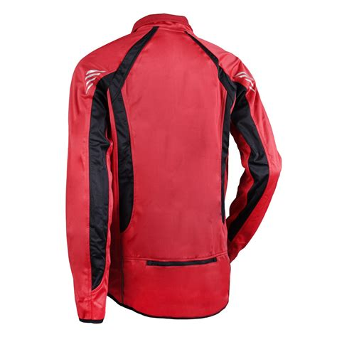 softshell bike jacket softshell cycling jacket for men fin red black