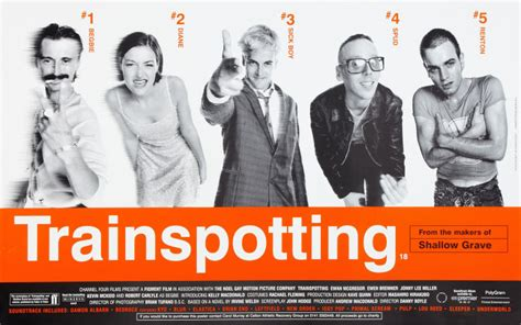 Marketing Movies: T2 Trainspotting 2's Brilliant Trailer