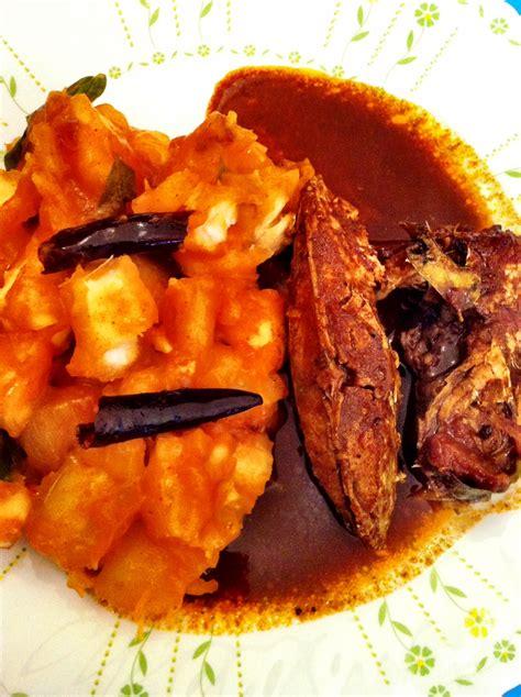 kappa ullathu  fish curry recipe tapioca  fish