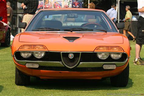 1970 Alfa Romeo Montreal Gallery  Alfa Romeo Supercarsnet