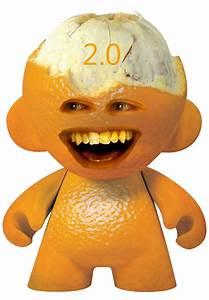Download Annoying Orange Wallpaper Gallery