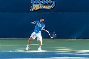 Men's tennis sweeps George Washington, Grand Canyon in ...