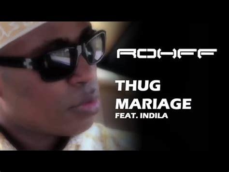 rohff thug mariage tekst piosenki tłumaczenie piosenki teledysk na tekstowo pl