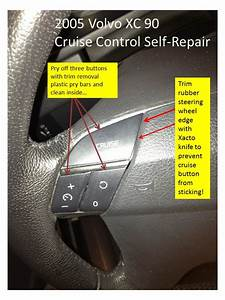 Xc90 Cruise Control Problem - Volvo Forums
