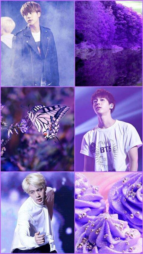 bts purple aesthetic screensavers army s amino