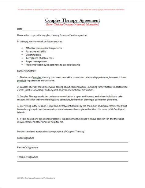 sessions intake forms