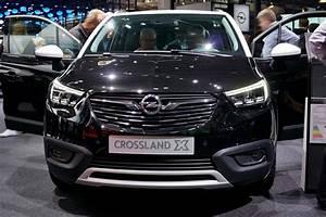 Opel Crossland Ultimate : opel crossland x ultimate restart auto ~ Medecine-chirurgie-esthetiques.com Avis de Voitures