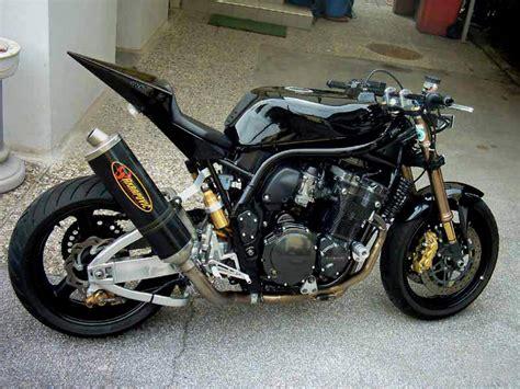 Modification Motor Bike :  Extreme Motorcycle Modification