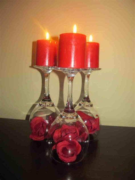floating candles diy wedding centerpieces dollar tree siudy