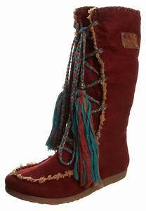 Boho Style Kaufen : cool winter boots like the laces shoes hippie mode zalando und hippie style ~ Orissabook.com Haus und Dekorationen