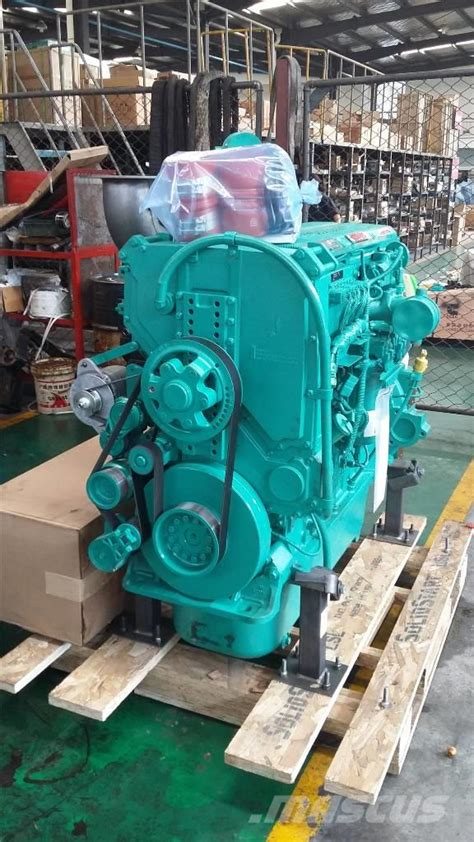 used cummins qsx15 g8 engines year 2017 for sale mascus usa