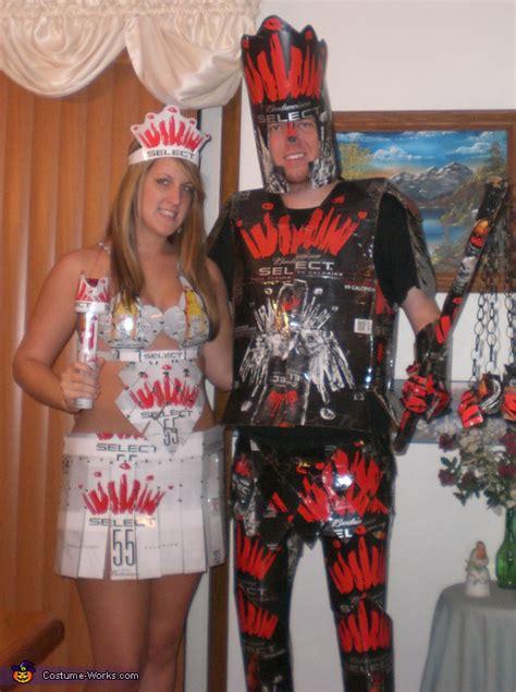 beer knight  princess costume easy diy costumes