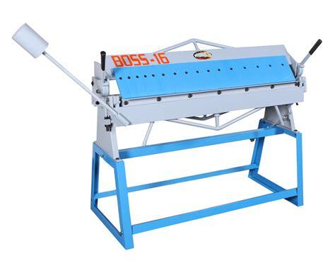 aluminum sheet aluminum sheet bender machine